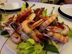 Foto del ristorante Fuor D'Acqua