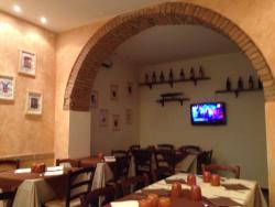 Foto del ristorante Il Mangione
