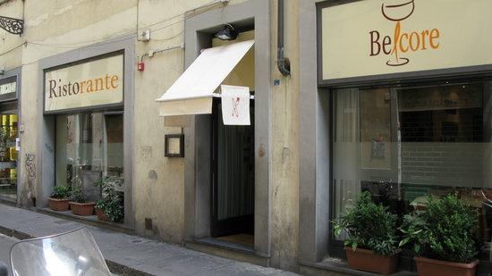 Foto del ristorante Ristorante Belcore