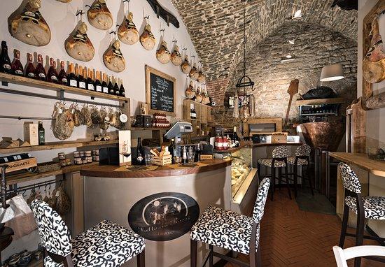 Foto del ristorante Fattoria Rossi Firenze