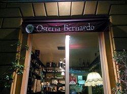 Foto del ristorante Osteria Bernardo
