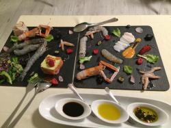 Foto del ristorante Sq'Amami
