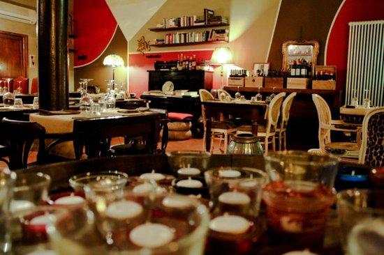Foto del ristorante Il Bistrot