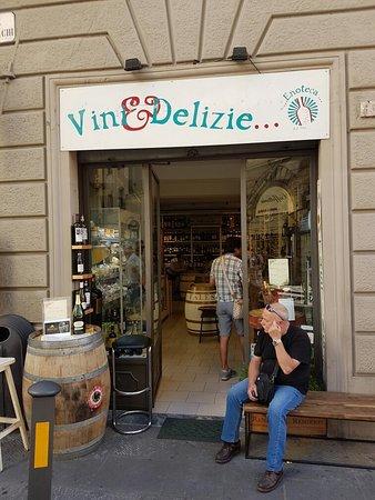 Vini E Delizie, Firenze