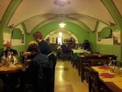 Osteria Della Luna, Pontremoli