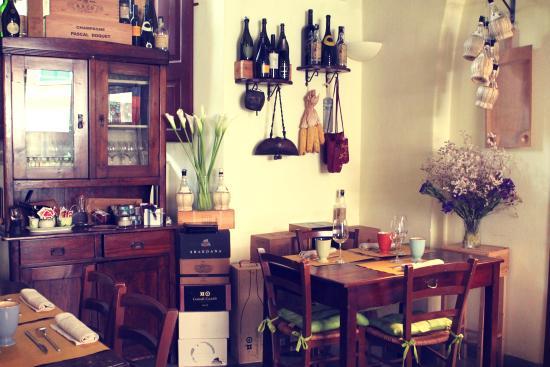 Foto del ristorante Osteria I Tre Compari