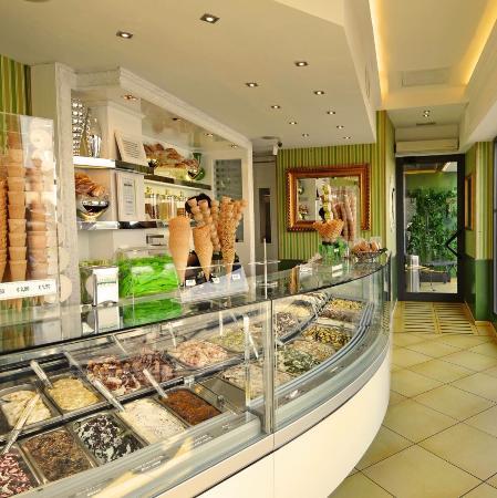 Foto del ristorante Gelateria La Carraia