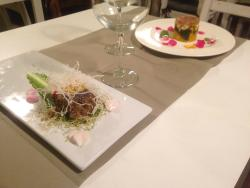 Foto del ristorante La Casina di Alice