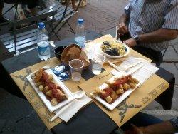 Foto del ristorante Jhonny Paranza StreetFood Restaurant