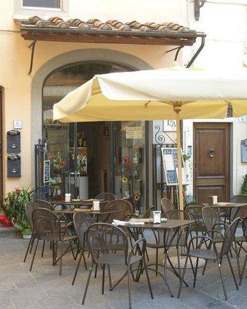 Foto del ristorante La Bottega dell'Arte