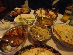 Foto del ristorante India Ristorante