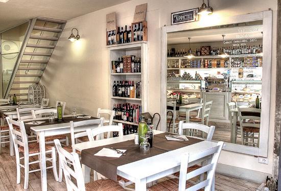 Foto del ristorante Formaggeria Biancolatte