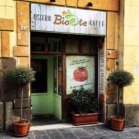 Foto del ristorante Bio e Te