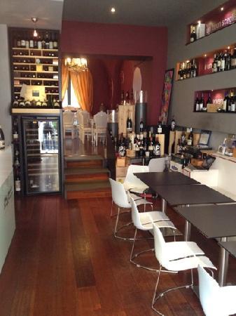Foto del ristorante Enoteca pane e pomodoro