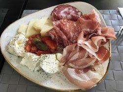 Foto del ristorante Alimentari del Chianti