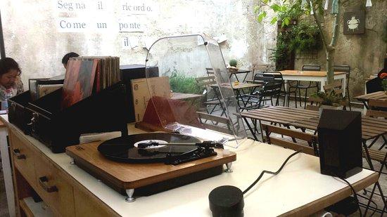 Foto del ristorante Sit And Breakfast