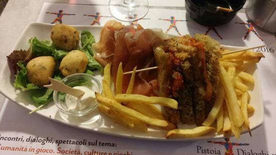 Foto del ristorante La Saletta