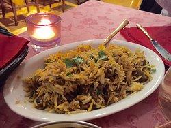 Foto del ristorante India Gate Ristorante Indiano