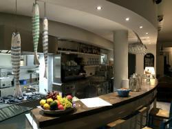 Foto del ristorante La lisca