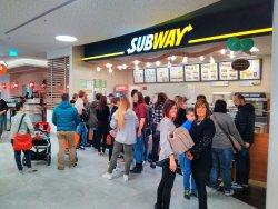 Foto del ristorante Subway - Bolzano