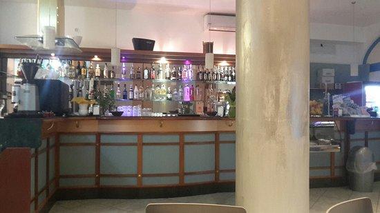 Caffe Libeccio, Barano d'Ischia