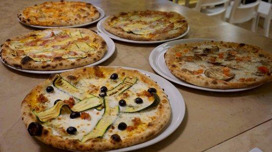 Foto del ristorante Altrapizza