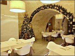 Foto del ristorante '900 Restaurant