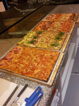 Foto del ristorante LA BOTTEGA DELLA PIZZA