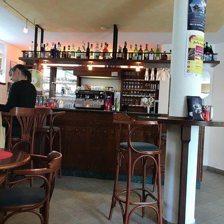 Cafe Bar Pavillon, Monguelfo-Tesido