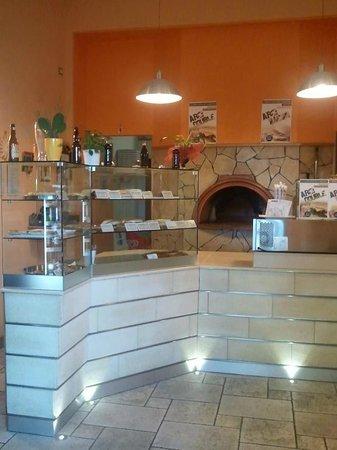 Foto del ristorante Arcipizza