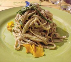 Foto del ristorante L'Erbavoglio