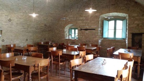 Osteria Del Mulino a Assisi - Menù, prezzi, recensioni del ristorante