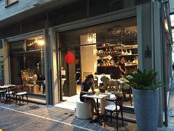 Foto del ristorante Ai Fusion Kitchen