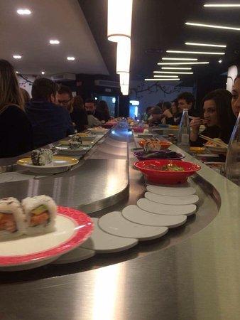 Foto del ristorante Shizen Terni Ristorante Giapponese