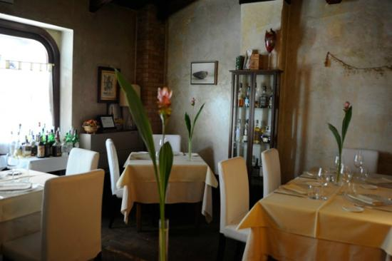 Foto del ristorante Antica Osteria Marconi