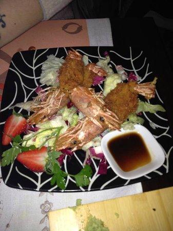 Foto del ristorante OSAKA