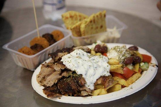 Foto del ristorante Sapore Greco