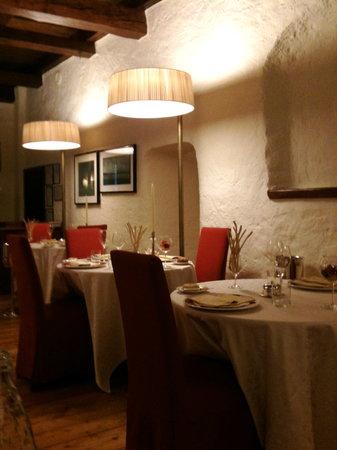 Foto del ristorante Il Vecchio Ristoro