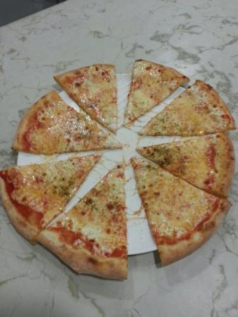 Pizzeria La Rotonda, Dosson