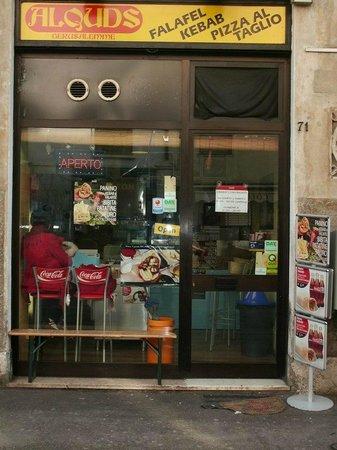 Foto del ristorante ALQUDS