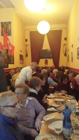 Foto del ristorante ARCI Sahara