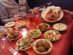 Foto del ristorante Fairouz