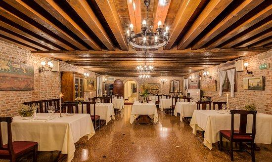 La Tavernetta Di Villa Tacchi, Gazzo