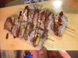 Foto del ristorante Areku Sushi - Japanese Restaurant