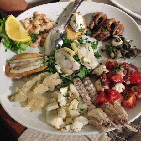 Foto del ristorante Cozze A Gogo