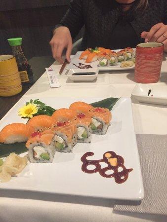 Mode Sushi, Ponte di Brenta