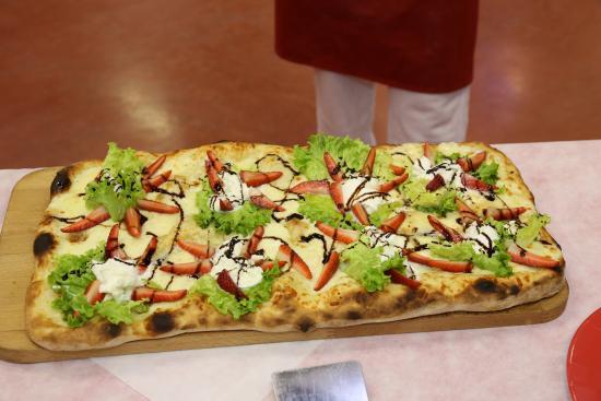 Foto del ristorante PIZZA NEW