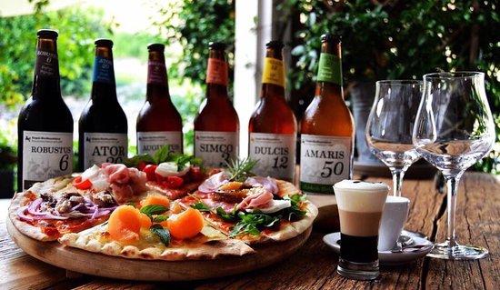 Pizzeria Al Colle, Sovizzo