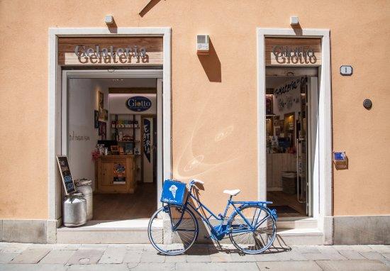 Foto del ristorante Gelateria Giotto