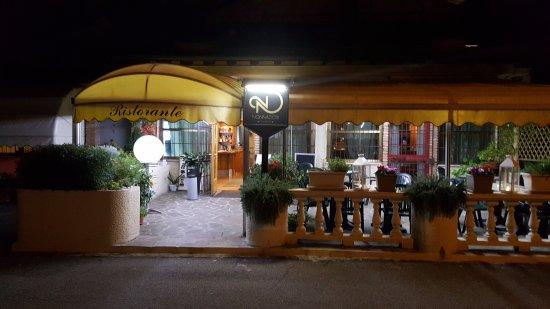 Foto del ristorante Nonna Dori